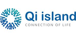 qi island logo