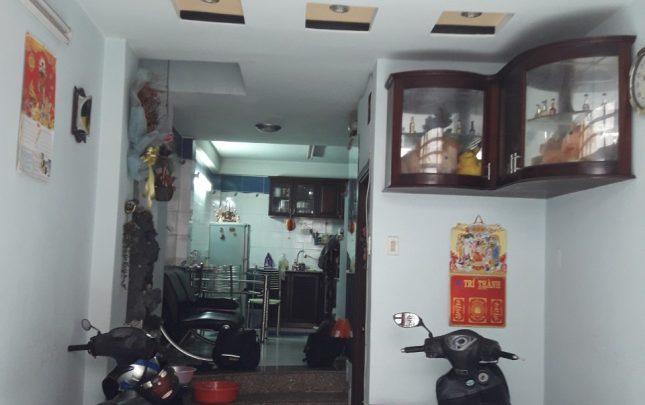 Bán Nhà Đường Nguyễn Duy Dương , P4 , Quận 10