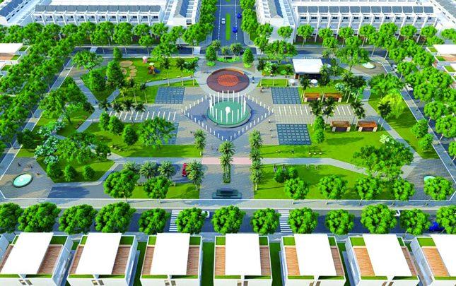 Căn Hộ Xã Hội Phú Quang
