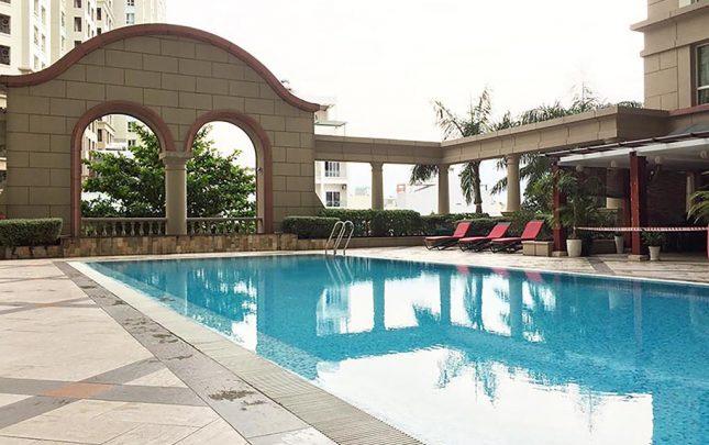 Mua Bán Cho Thuê The Manor Bình Thạnh